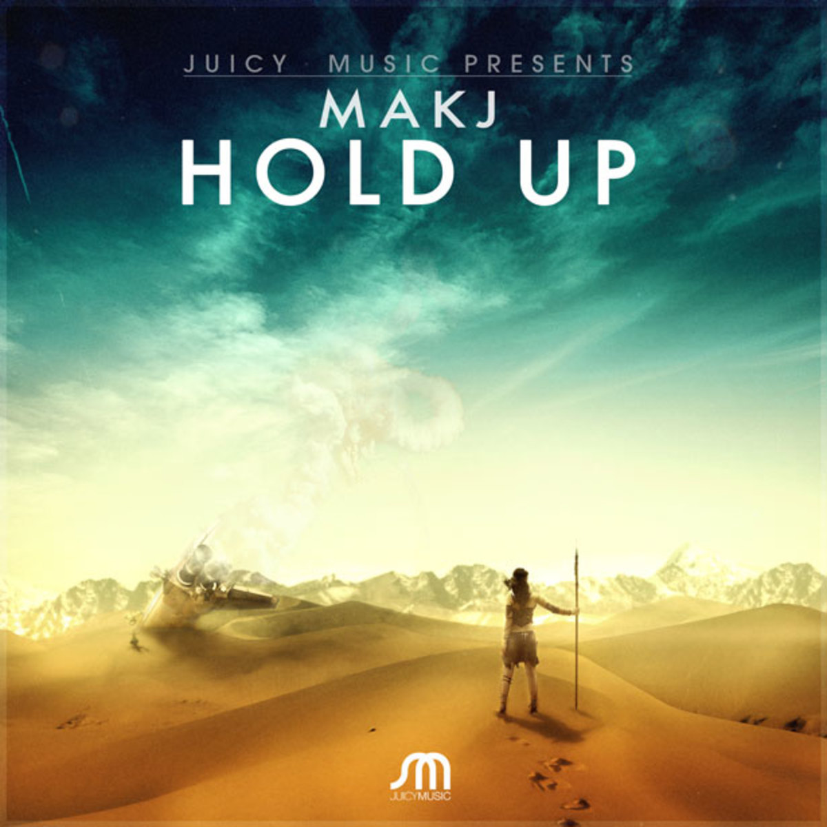 "Listen: Makj ""Hold Up"" Released Today—File Under"