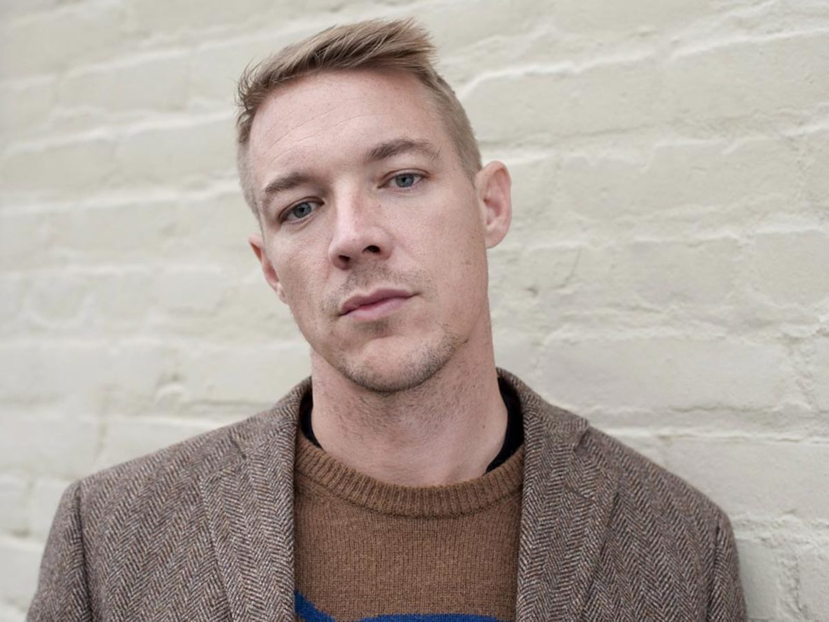 """Listen: DJ Fresh vs. Diplo Feat. Dominique Young Unique """"Earthquake""""—File Under Ground Shaking Bass"""