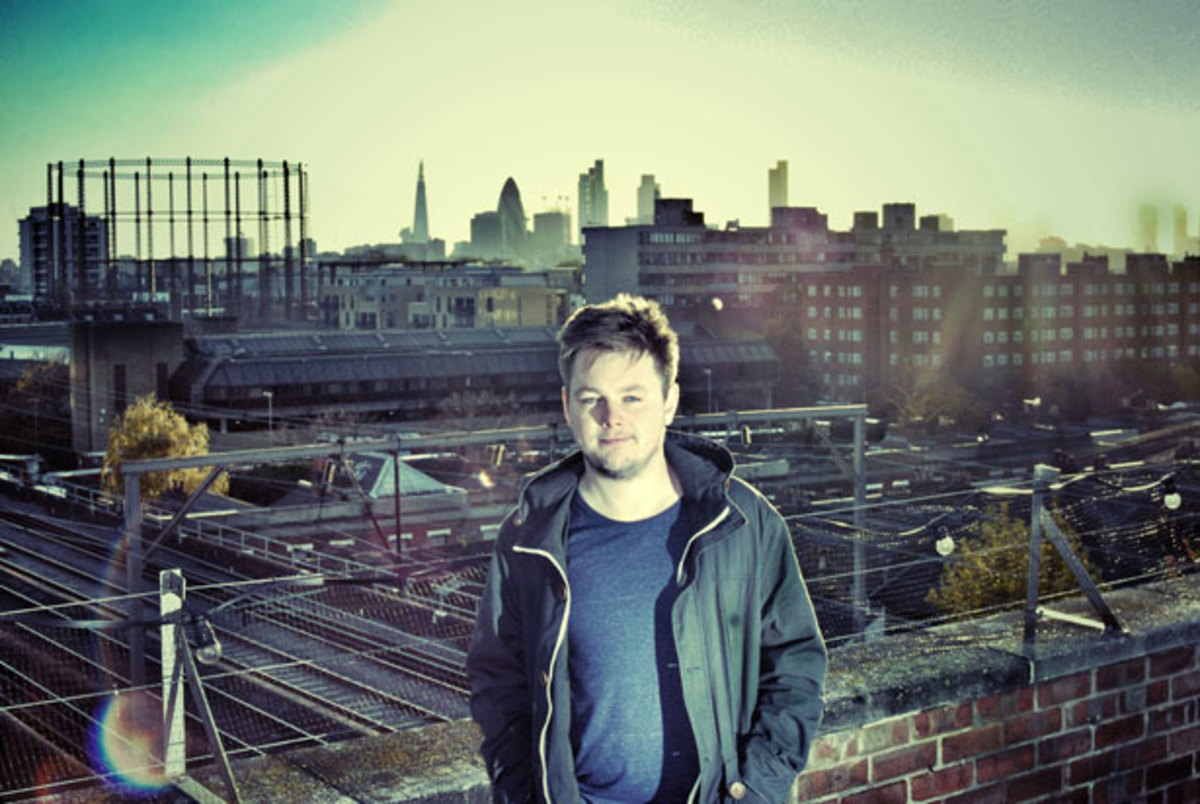 "EDM Download: Chris Malinchak ""So Good To Me"" EJECA Remix—File Under House"