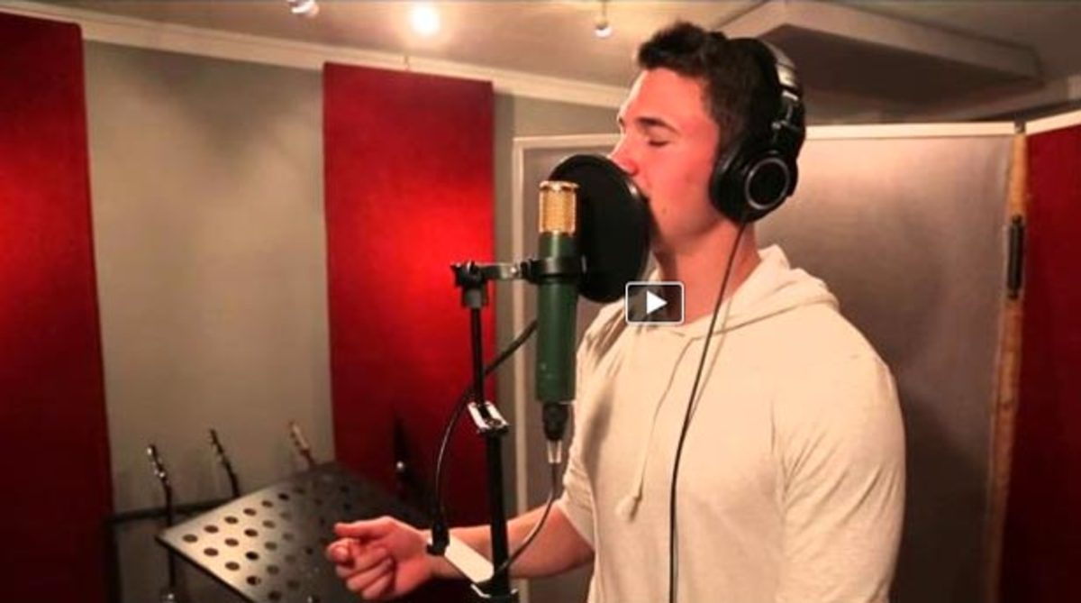 "Watch: Timeflies ""I Need Your Love""—Calvin Harris & Ellie Goulding's Hit Gets Remade"