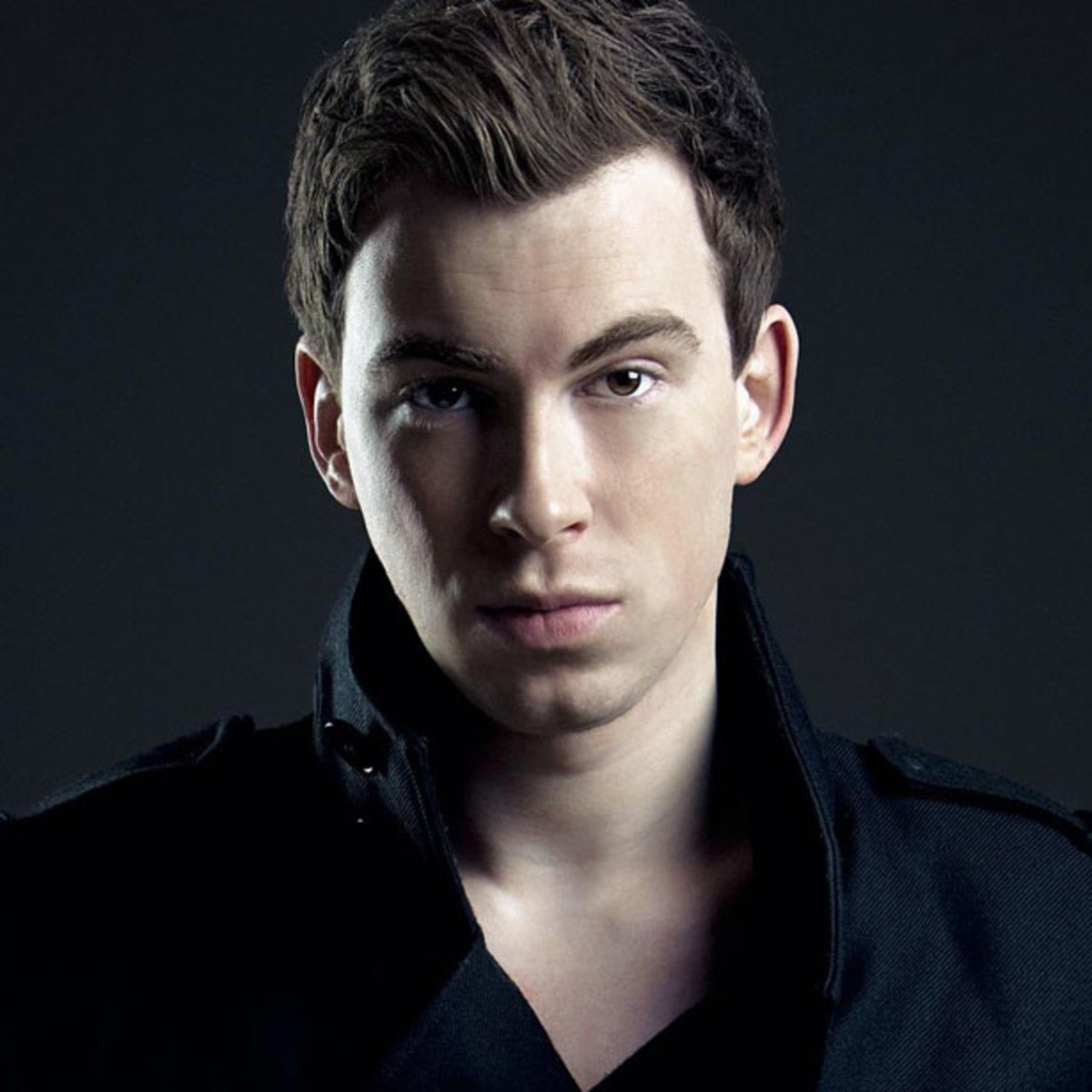 Watch: Hardwell Q&A Session / Miami Artist Series March 2013