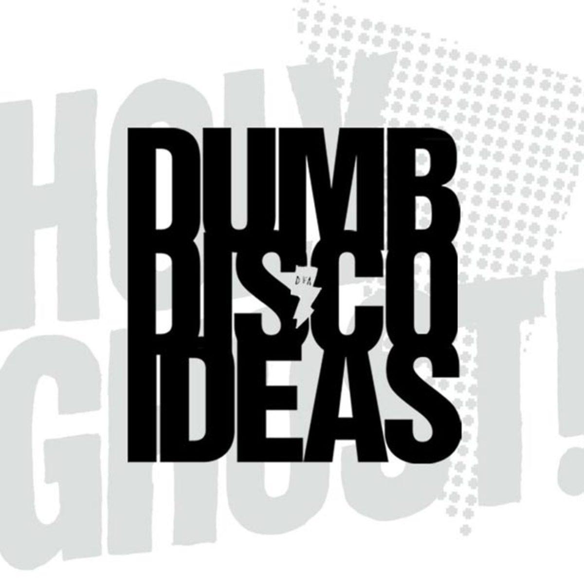 "New Holy Ghost! Video ""Dumb Disco Ideas"" via DFA Records"