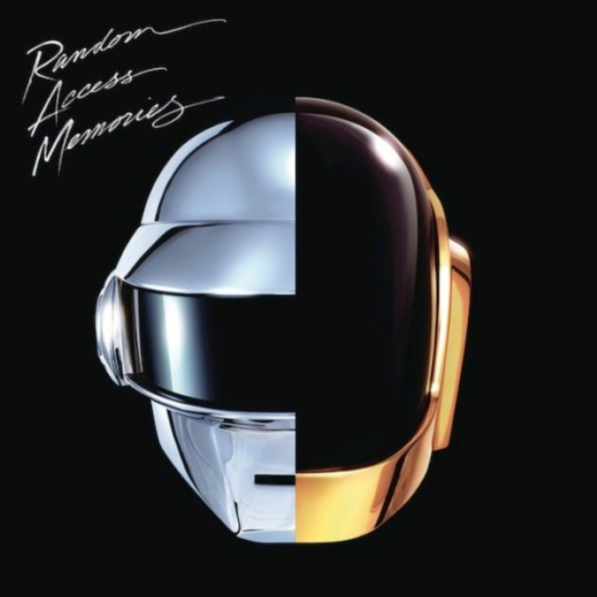 EDM Review: Daft Punk's Random Access Memories