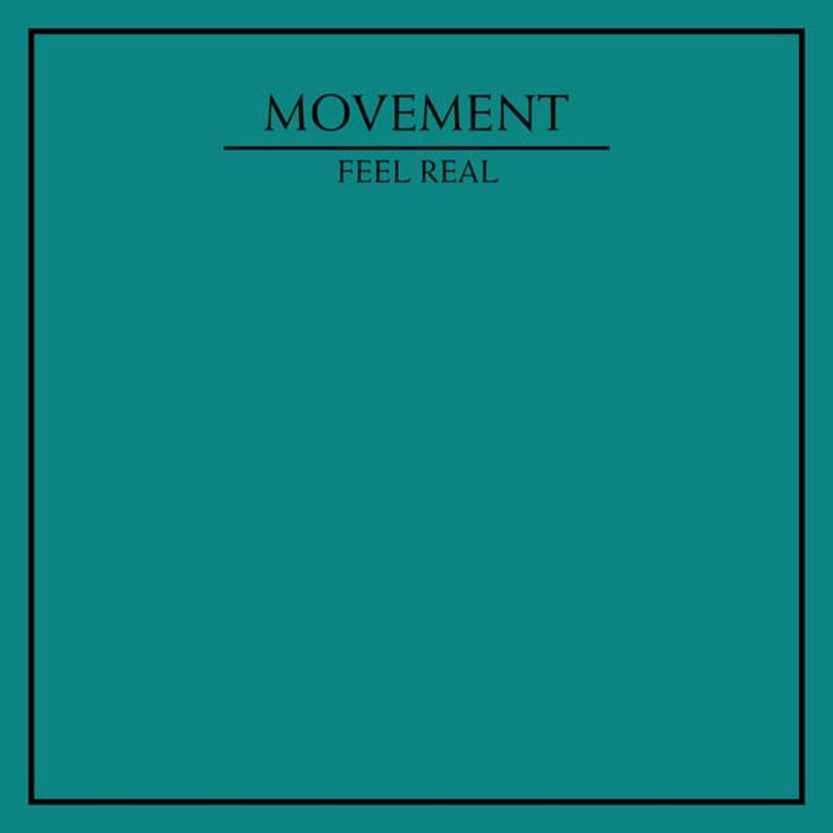 EDM Review: Modular Recordings New Band, Movement