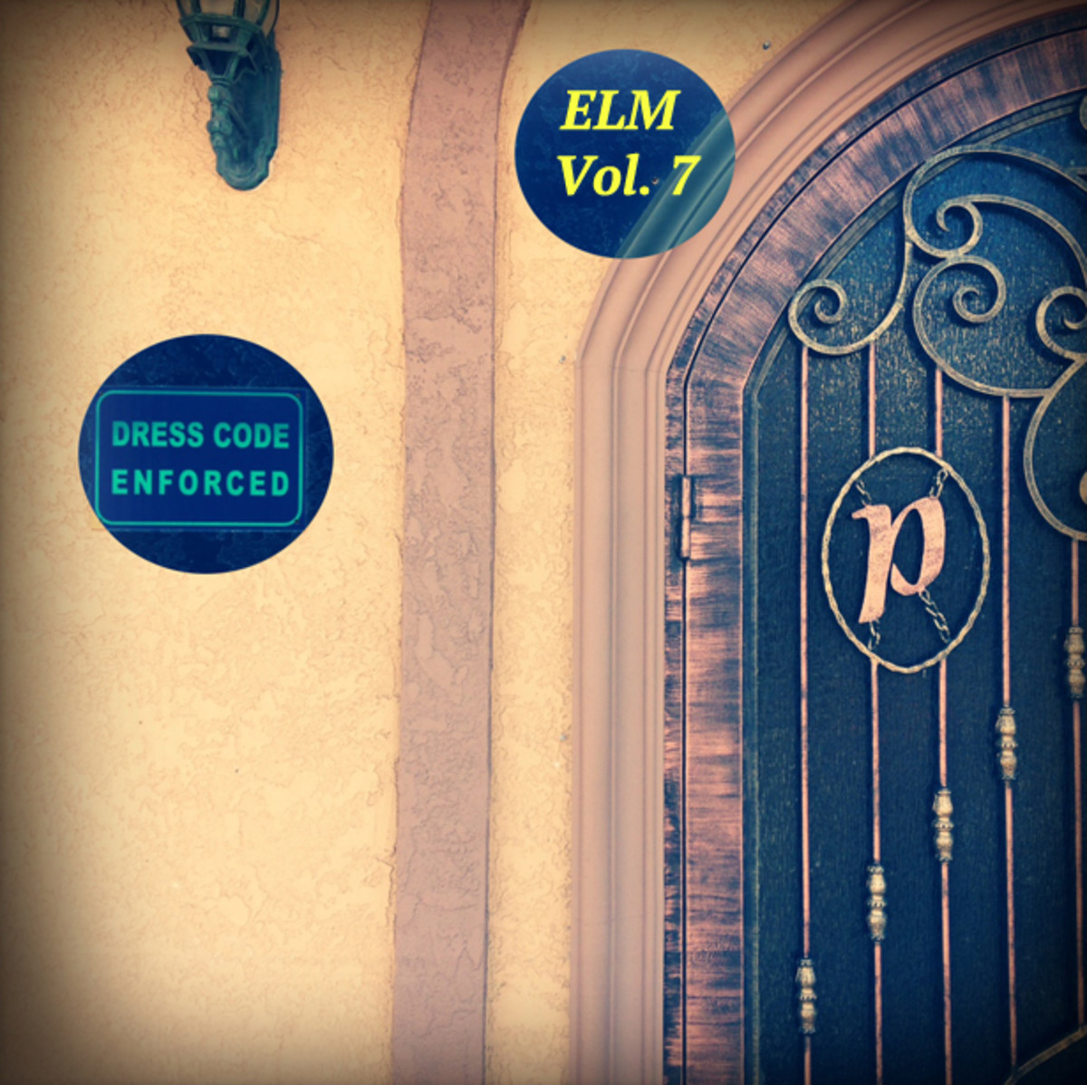 "Exclusive Download: ELM Vol. 7 ""Dress Code Enforced"""