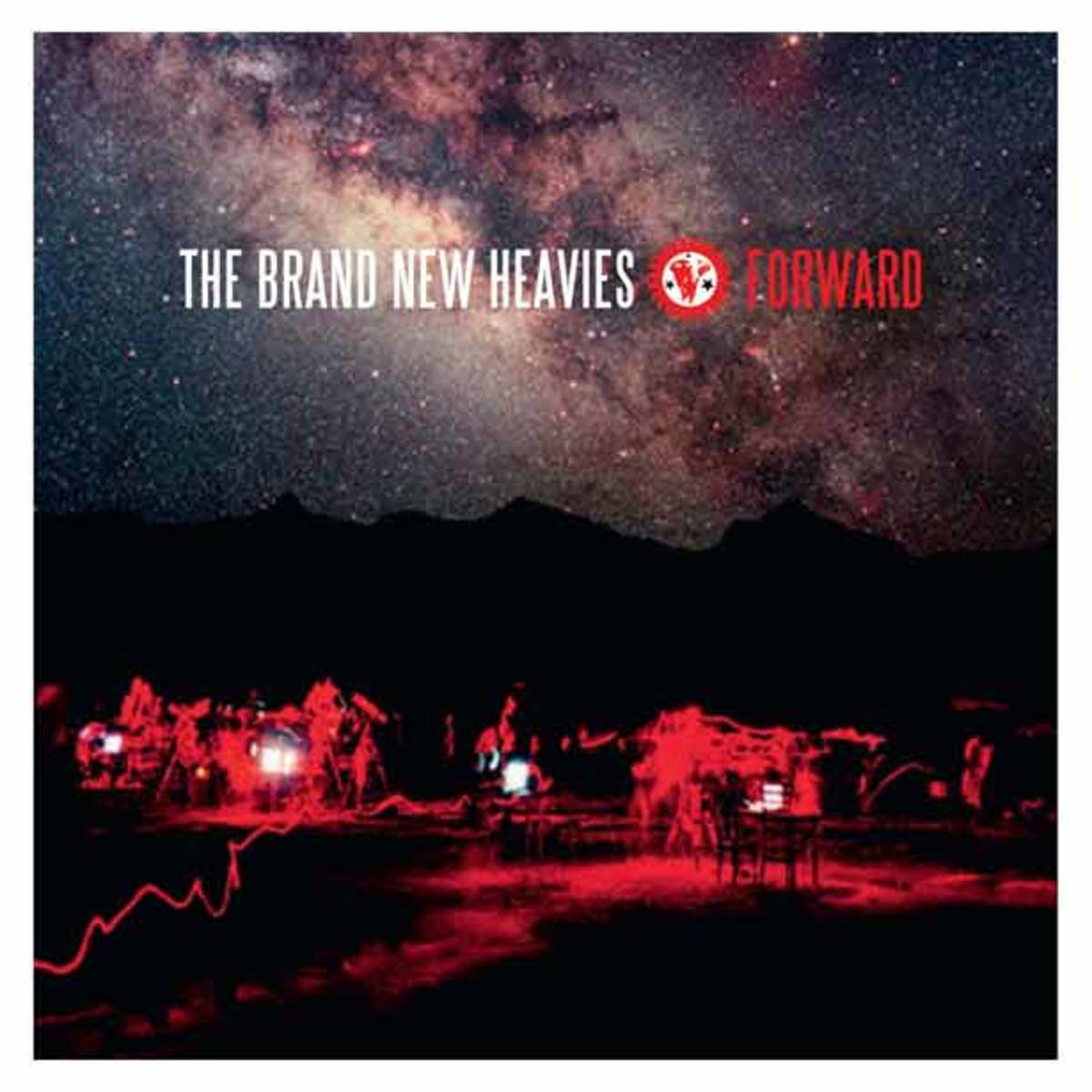 EDM News: The Ultimate Groovy Summer Soundtrack, Brand New Heavies Release New Album