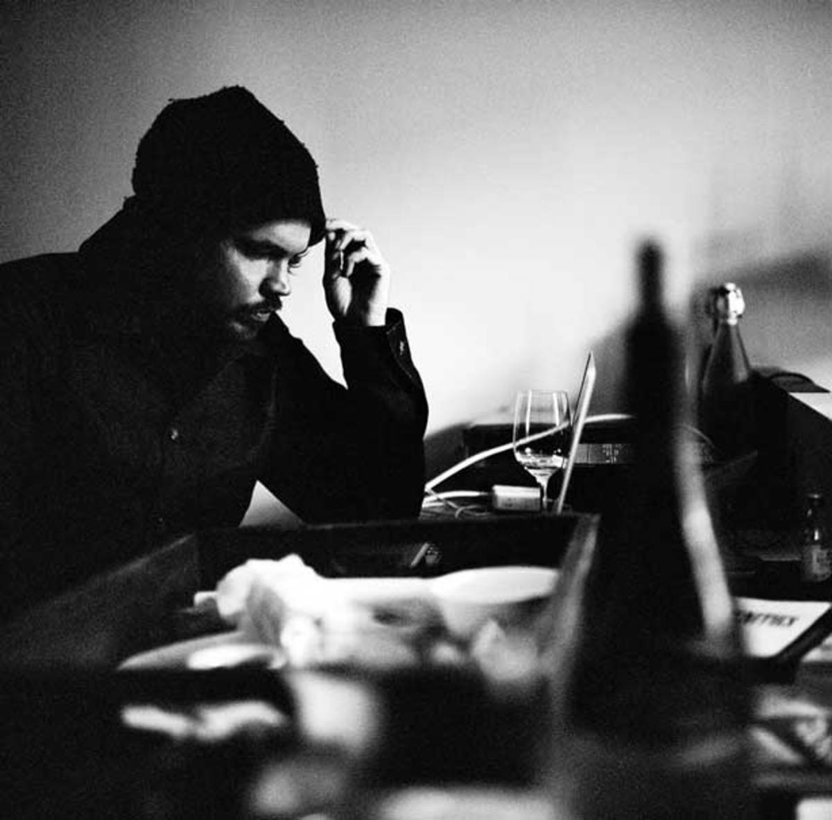 EDM News: Prefuse 73 Launches New Label