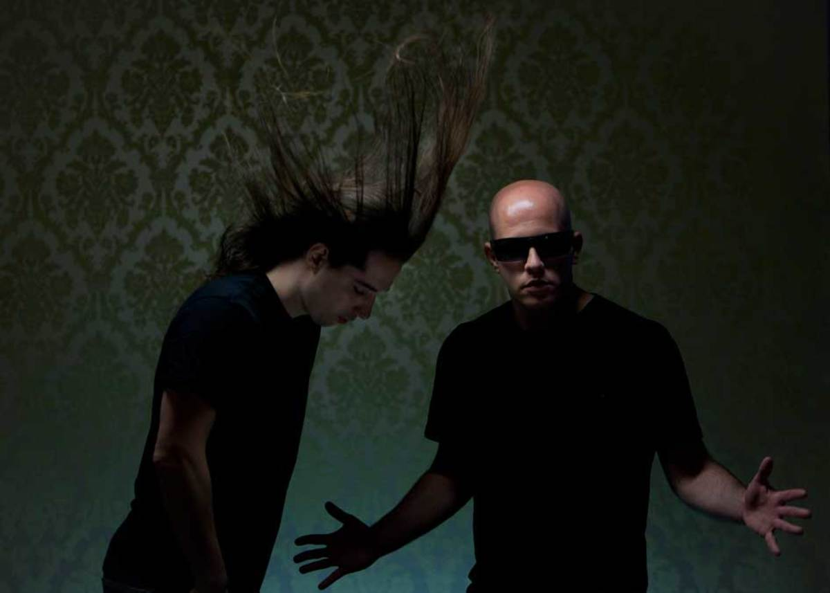 Infected Mushroom Songs Amazing tacos and insanity: a spicy interview with infected mushroom