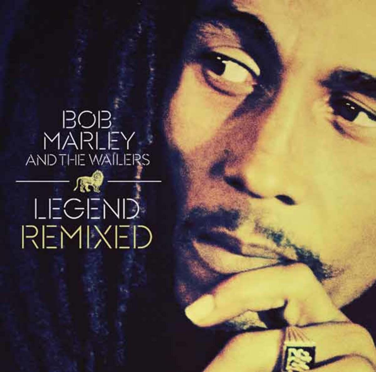 EDM News: Summer Just Got Better, Bob Marley Remixed Album This June