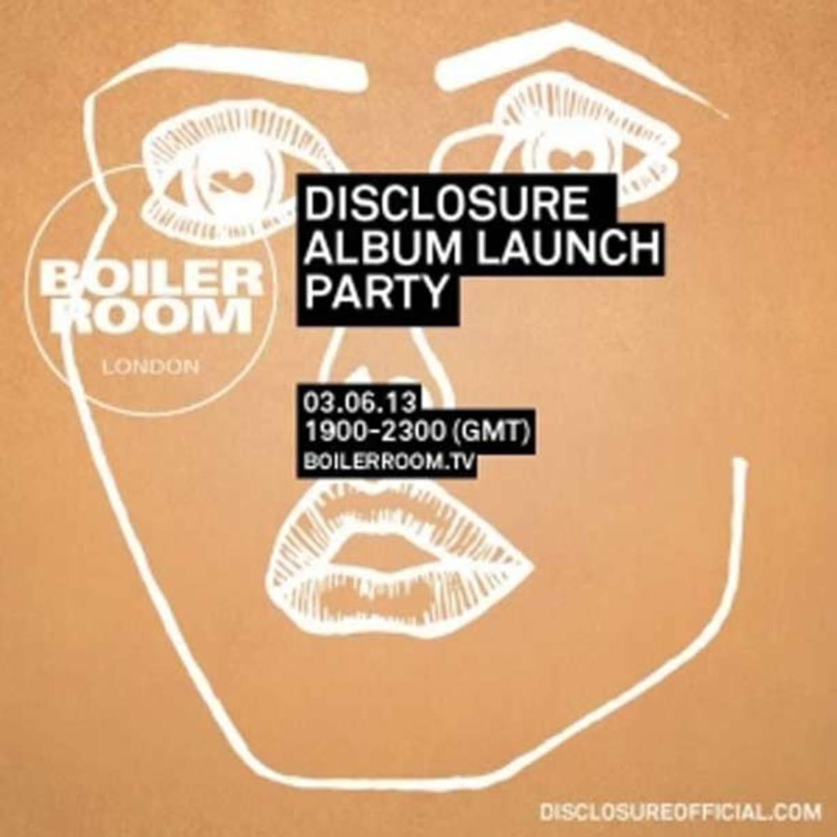 EDM News - Disclosure To Play London Boiler Room Tonight 1900 GMT