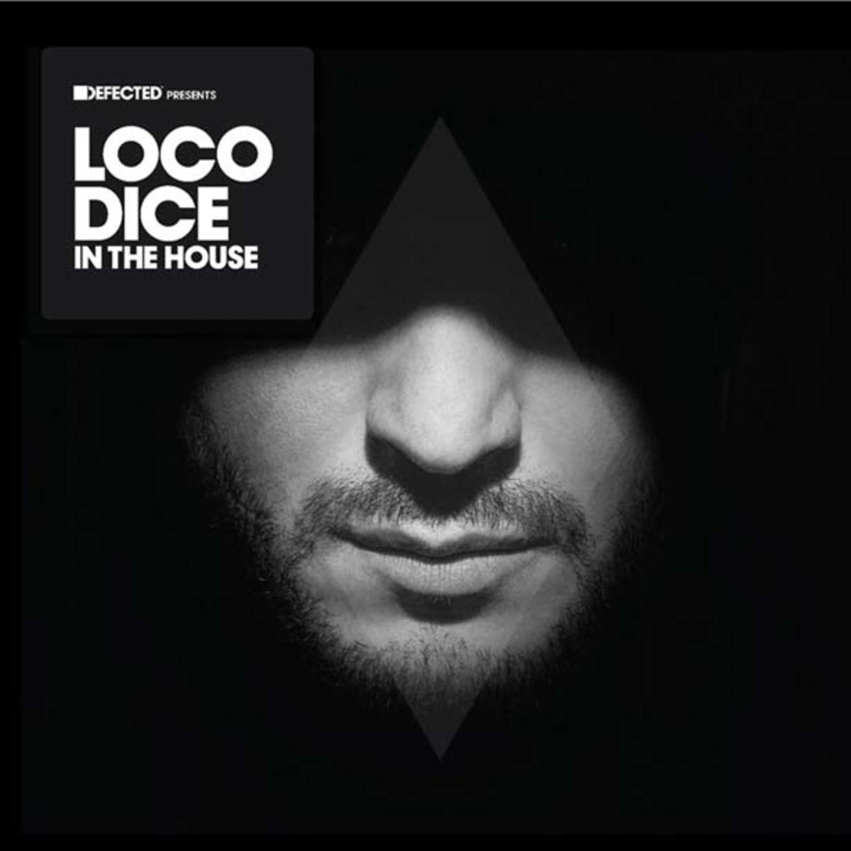 EDM News - Loco Dice Announces New Mix On Defected