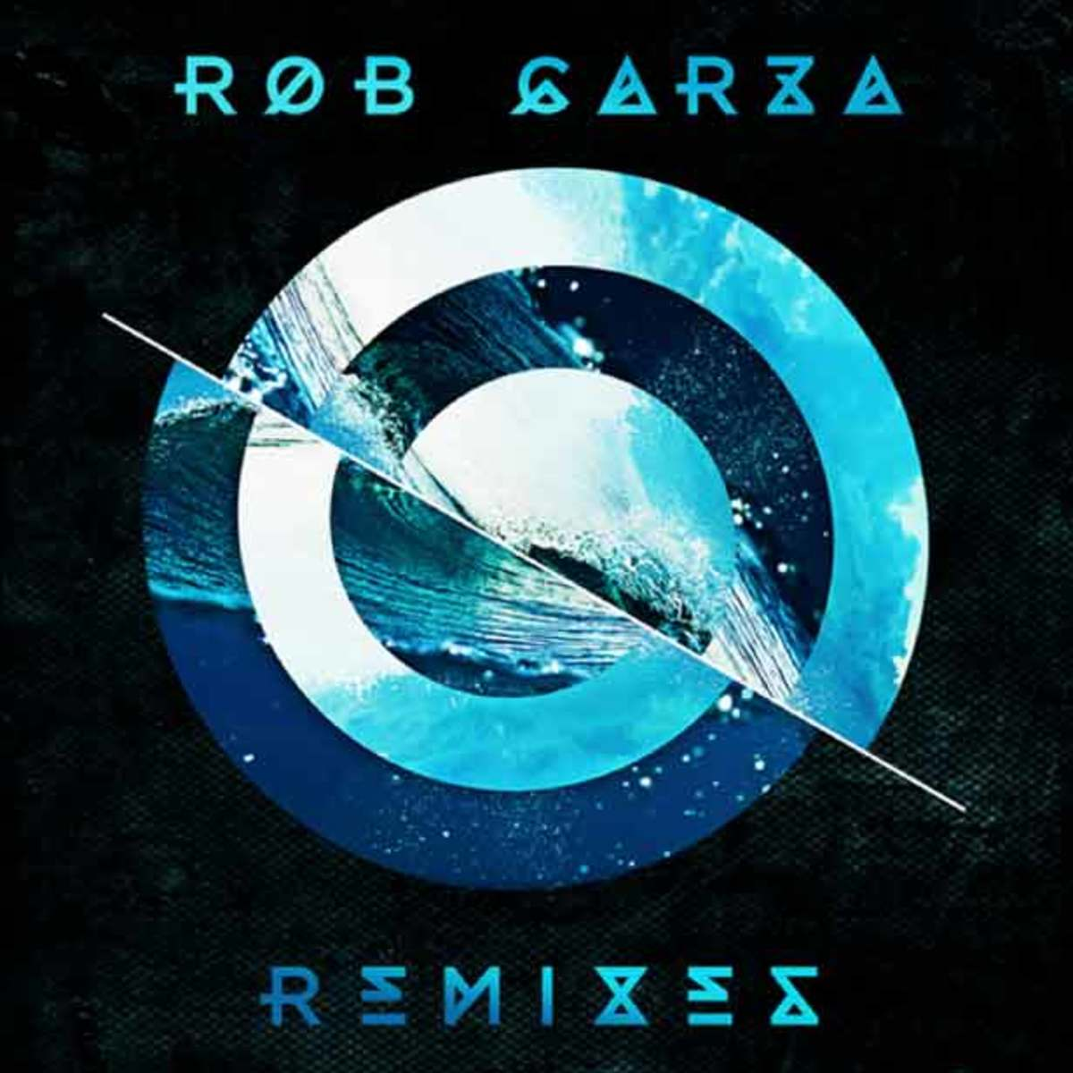 EDM Feature: Thievery Corporation's Rob Garza Drops New Remix Album