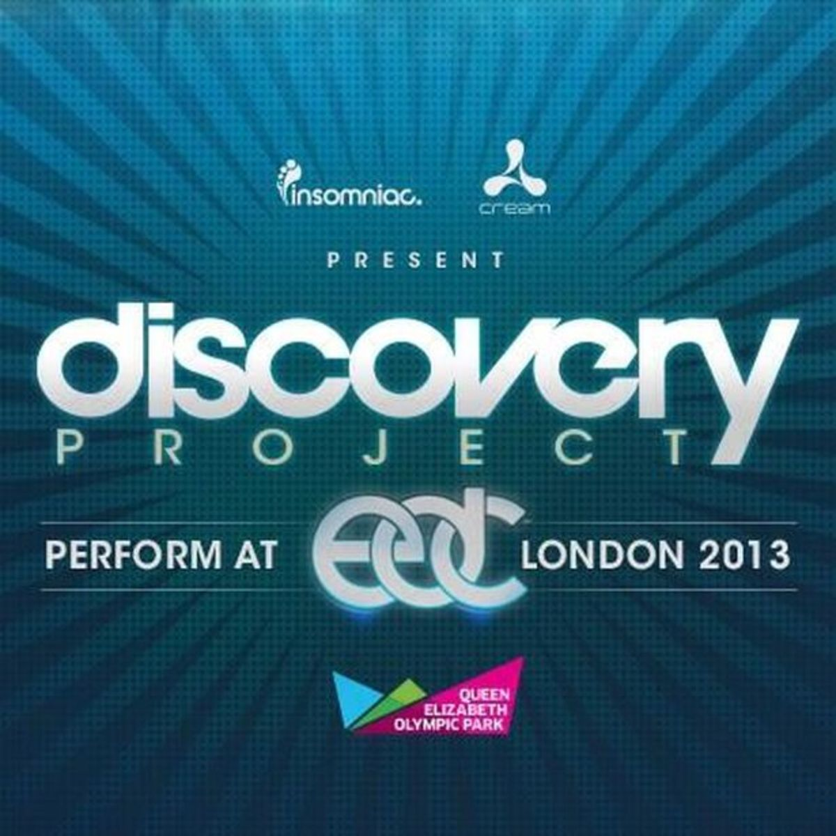 EDM News: Want To DJ EDC London With Alesso, Caspa, Crookers, Dirty South And More?
