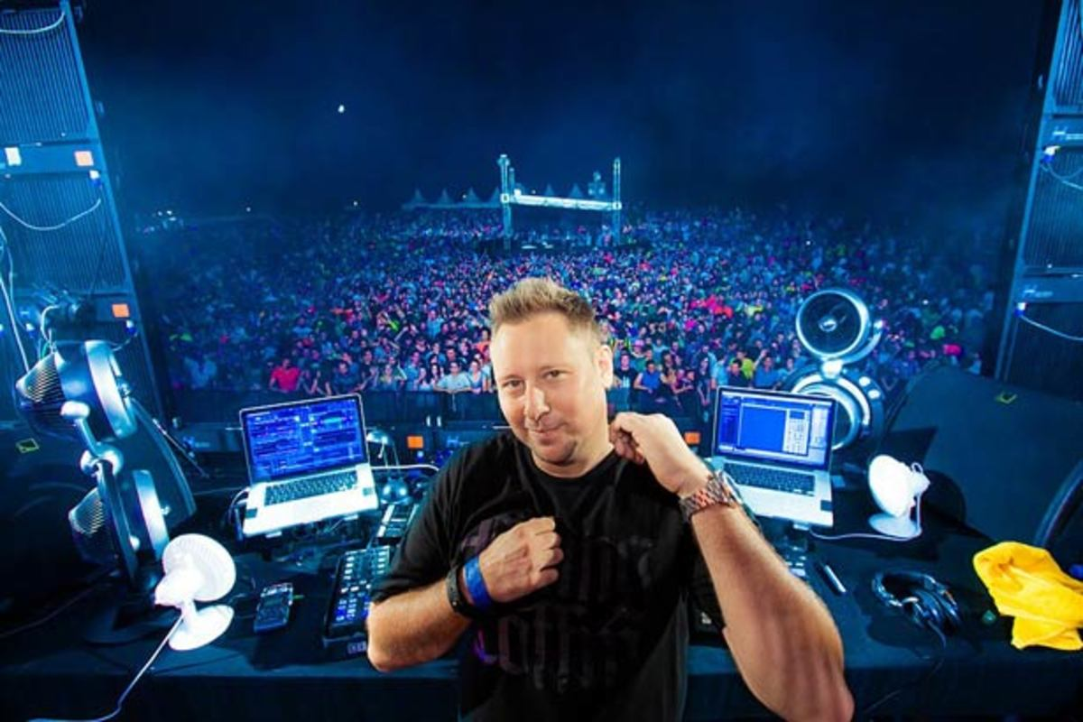 EDM News: Rising EDM Culture Star UMEK Embarks On North America Tour