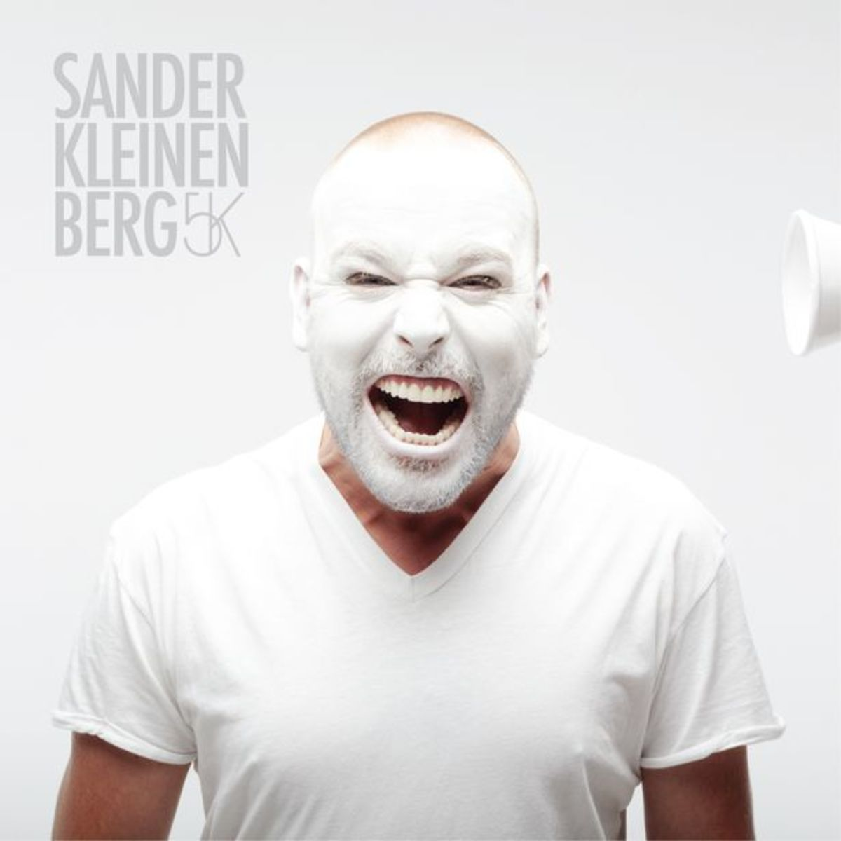 "EDM Download: Sander Kleinenberg's Remix of ""Everything I Didn't Do"" by Jamie Cullum"
