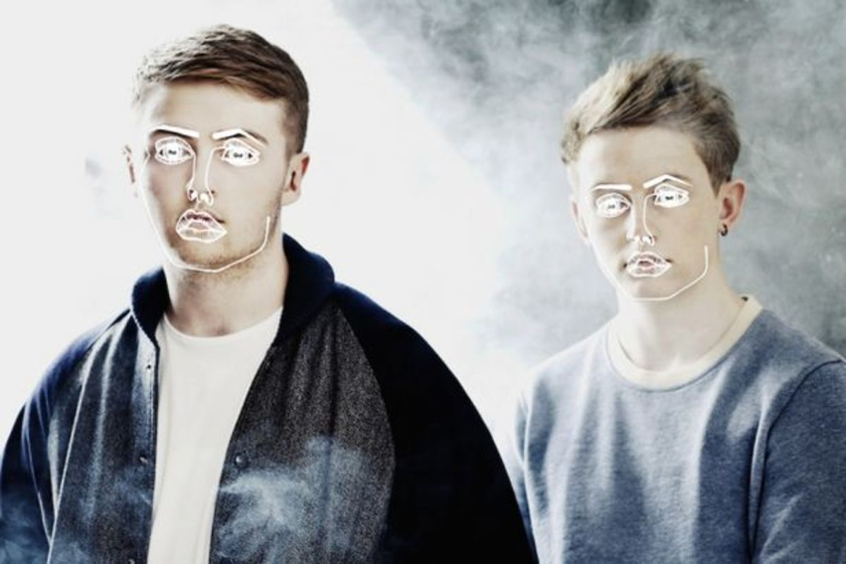 "EDM News: Disclosure Stars In Their Video For ""F For You""; Out Today"