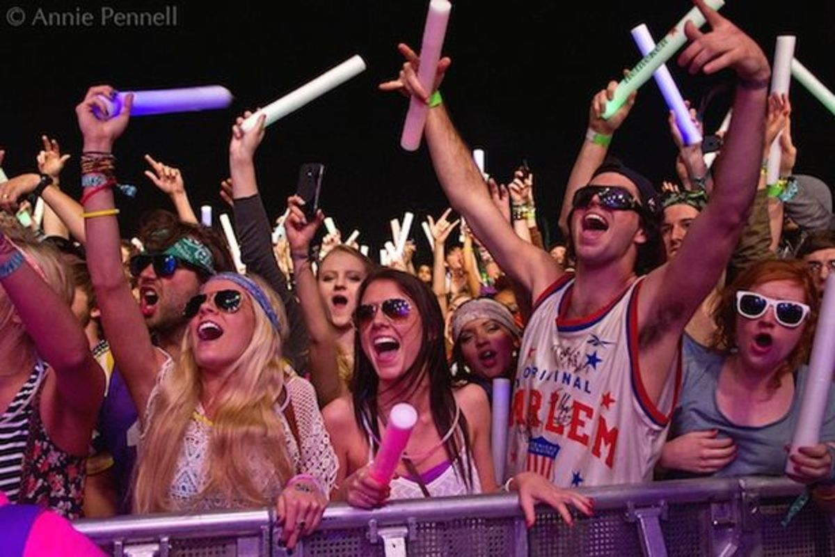 EDM Events: Happenings This Weekend Across The US - Kaskade, Dirty South, Calvin Harris And More