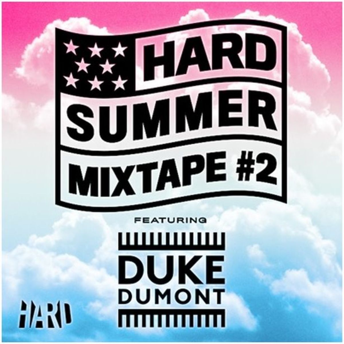 EDM Download: Hard Summer 2013 Mix By Duke Dumont