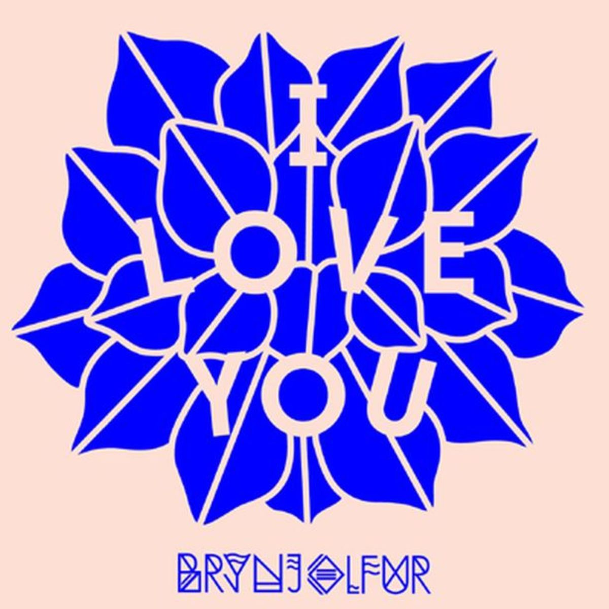 EDM News: Listen to Brynjolfur's EP I Love You - File Under Slow Motion Disco Burn