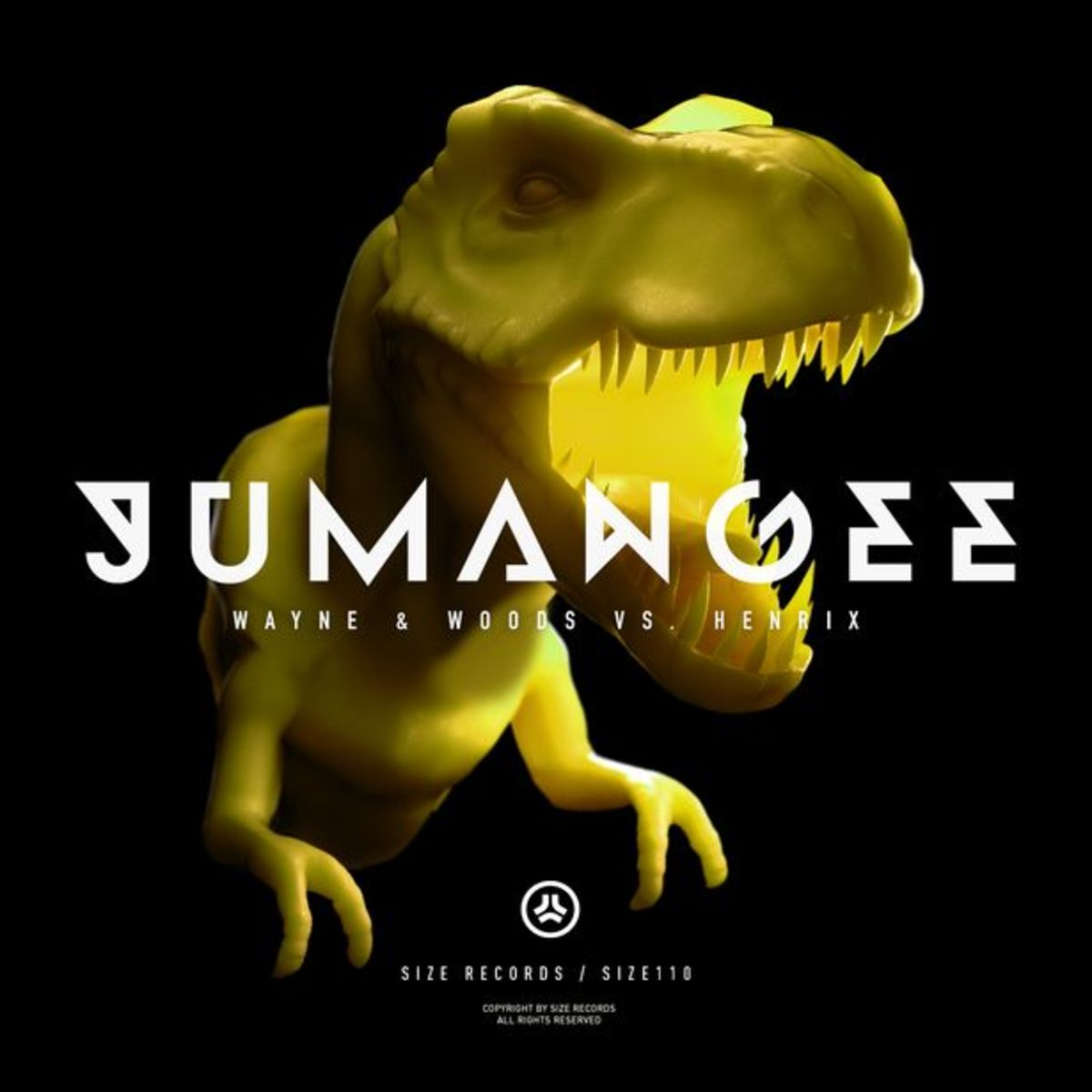 "EDM News: Steve Angello's Size Records Releases Wayne & Woods Vs. Henrix On ""Jumangee""; File Under Main Room Monster"