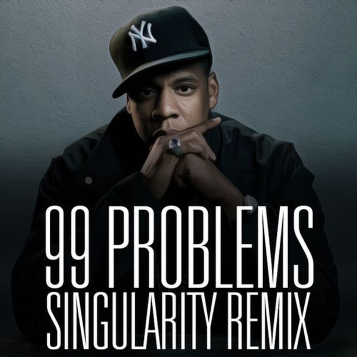"EDM Download: Jay-Z ""99 Problems"" (Singularity Remix); File Under Neo-Beat Movement"