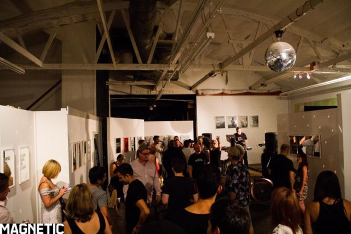 EDM Event: Photo Recap Of Friend Slash Lover's Show At Nomad Art Compound