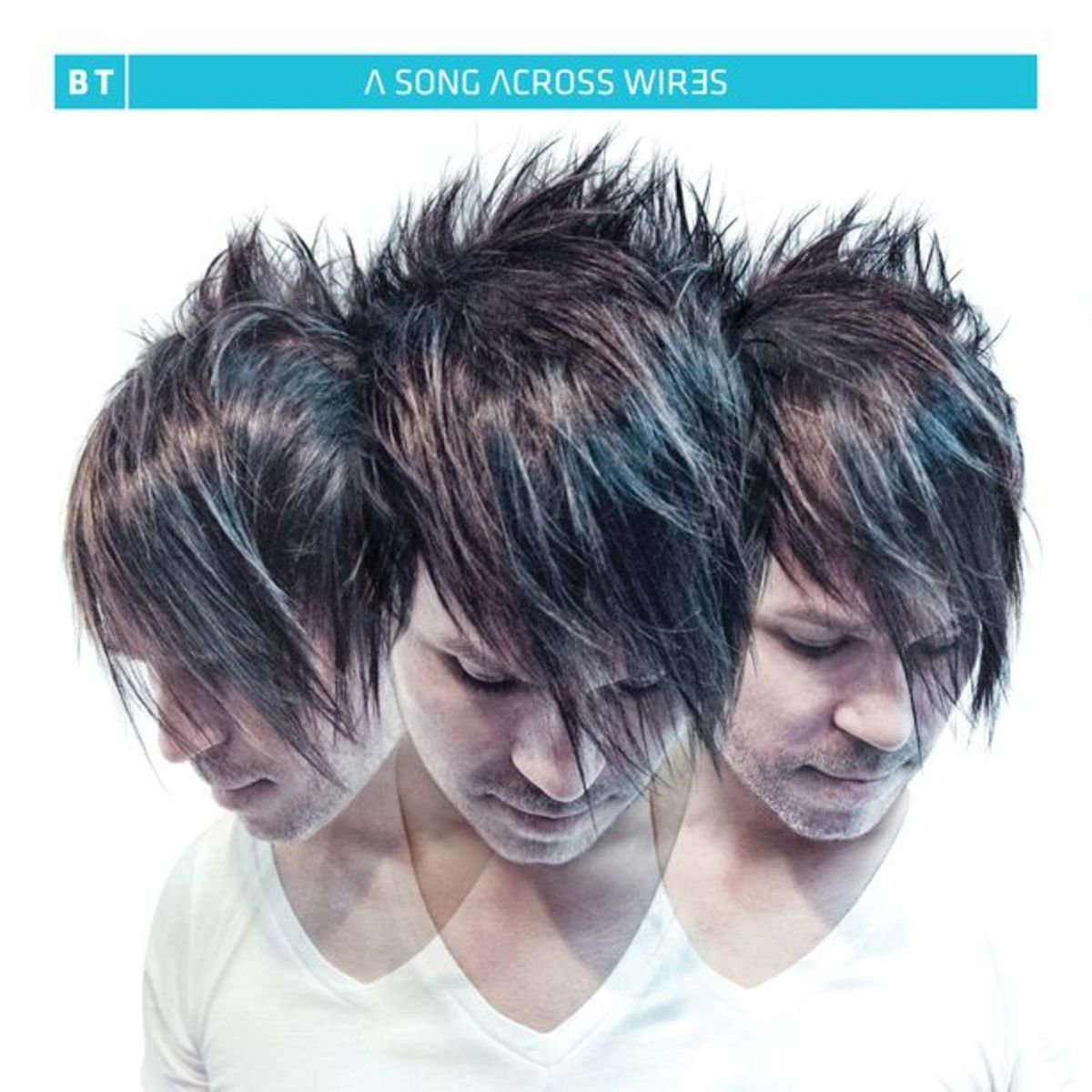 "BT Announces Ninth Studio Album ""A Song Across Wires"" Featuring Collaborations With tyDi, Adam K, Aqualung, Tritonal, JES And More"