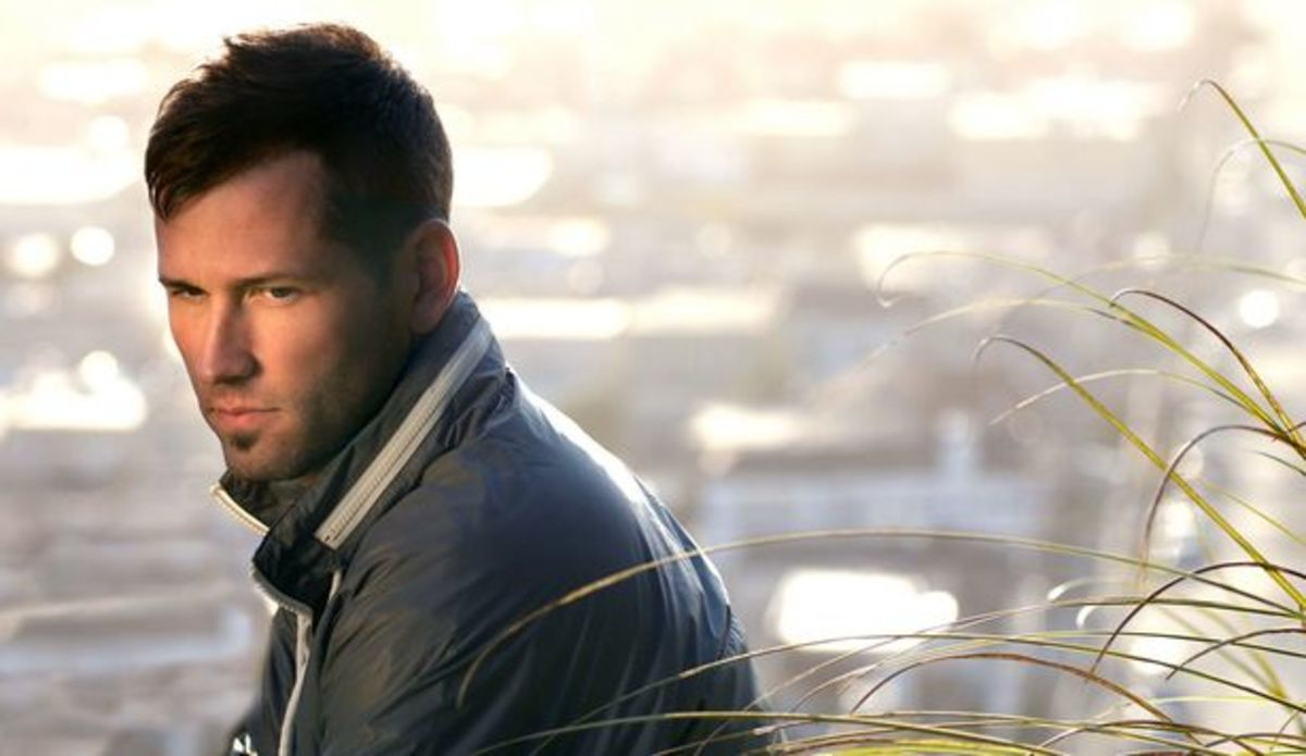 "EDM News: Kaskade Takes You Behind The Scenes For His New Video ""Atmosphere"""
