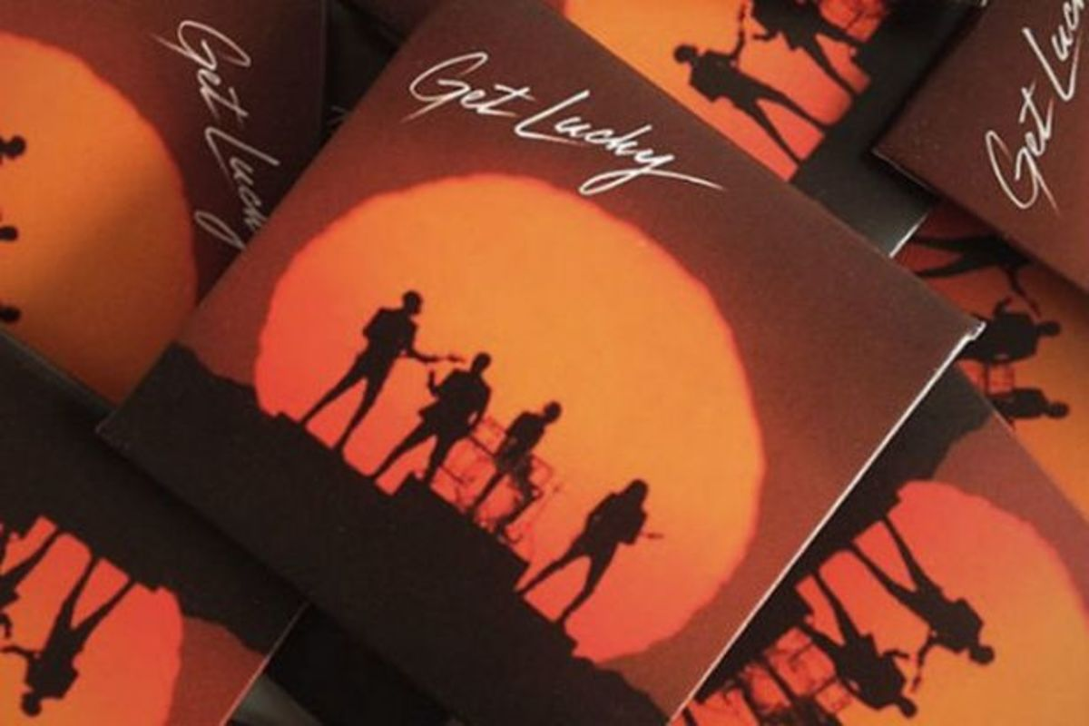 "EDM News: Daft Punk Goes All The Way With ""Get Lucky"" Condoms"