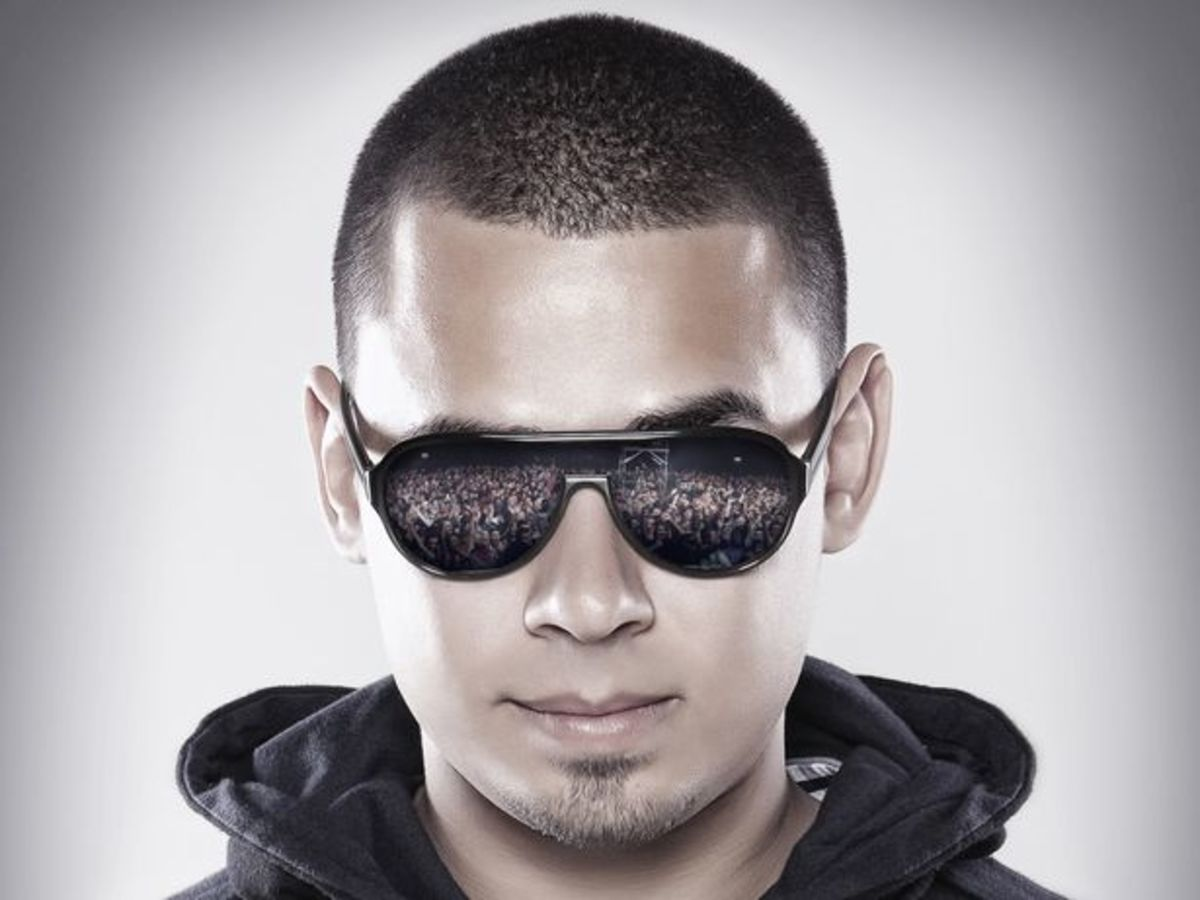 EDM Download: Afrojack Live At XS In Las Vegas During EDC Week