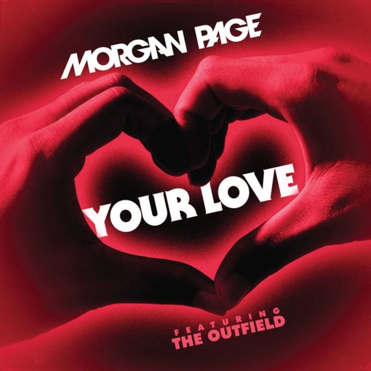 "EDM News: Morgan Page Remakes ""Your Love"" featuring The Outfield; File Under More Signs EDM Is Getting All 80s"