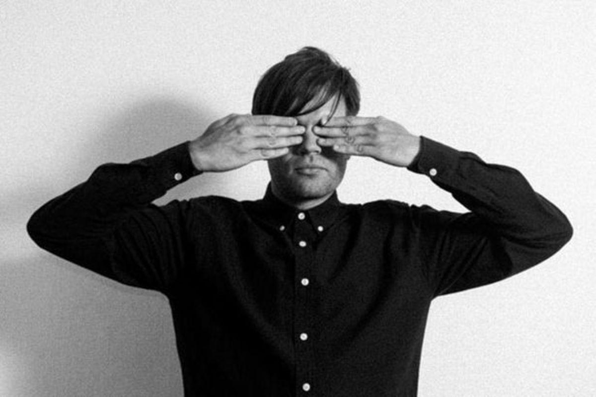 """EDM News: Trentemøller Announces New Album """"Lost""""; Due September 23rd"""