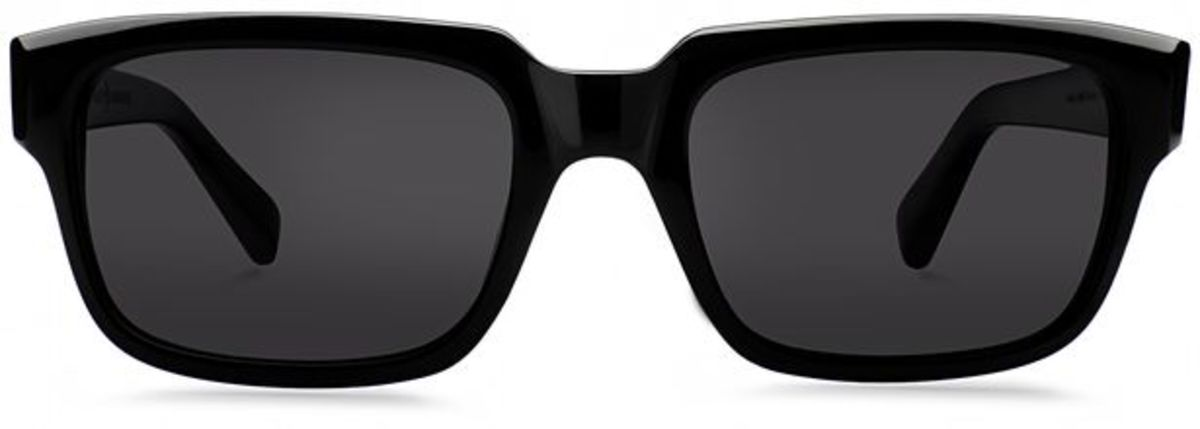 EDM Style: Ghostly International X Warby Parker Sunglasses