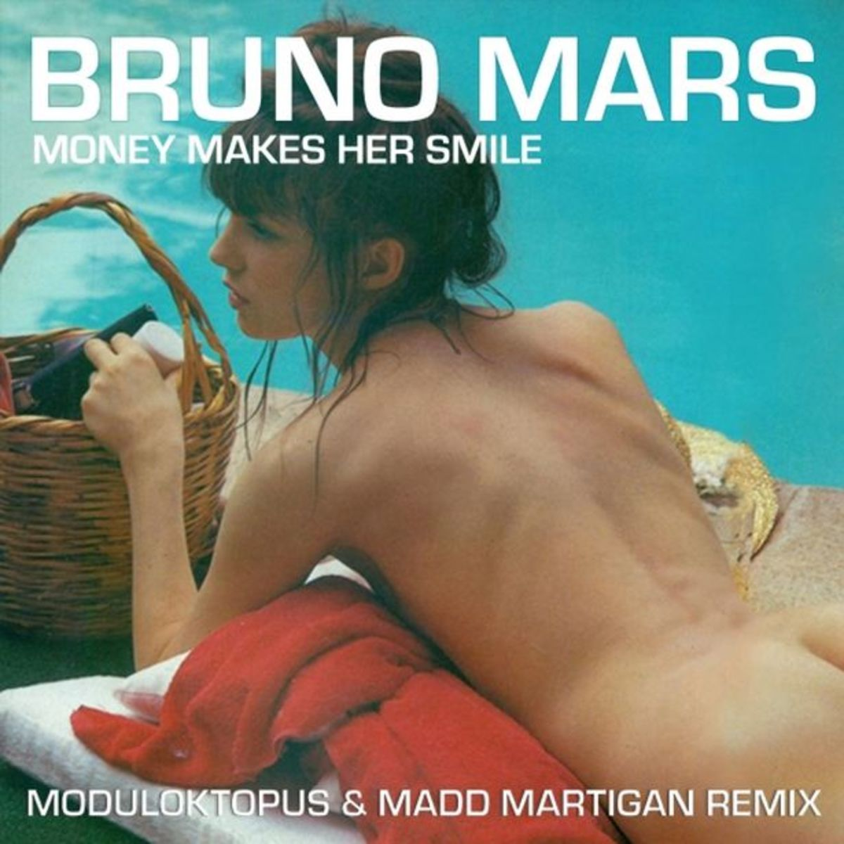 "EDM Download: Bruno Mars' ""Money Makes Her Smile"" Remix By Moduloktopus & Madd Martigan; File Under Pina Colada Moombathon"