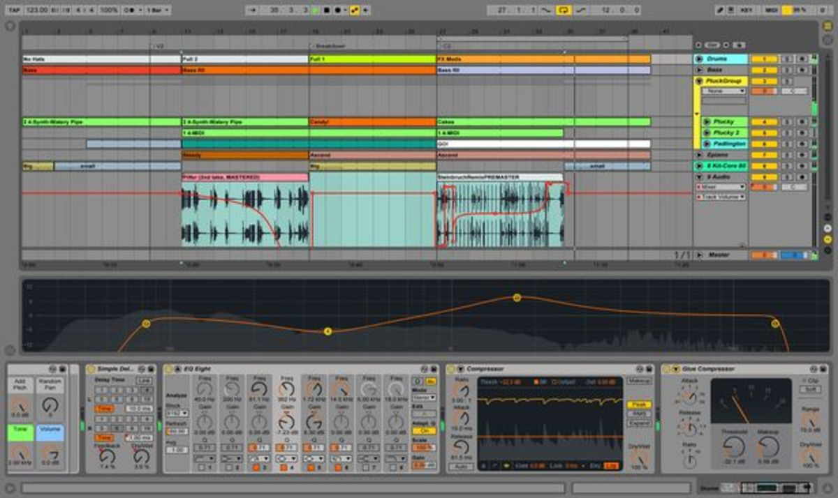 EDM News: Ableton Live X EJ Underground Records Remix Competition