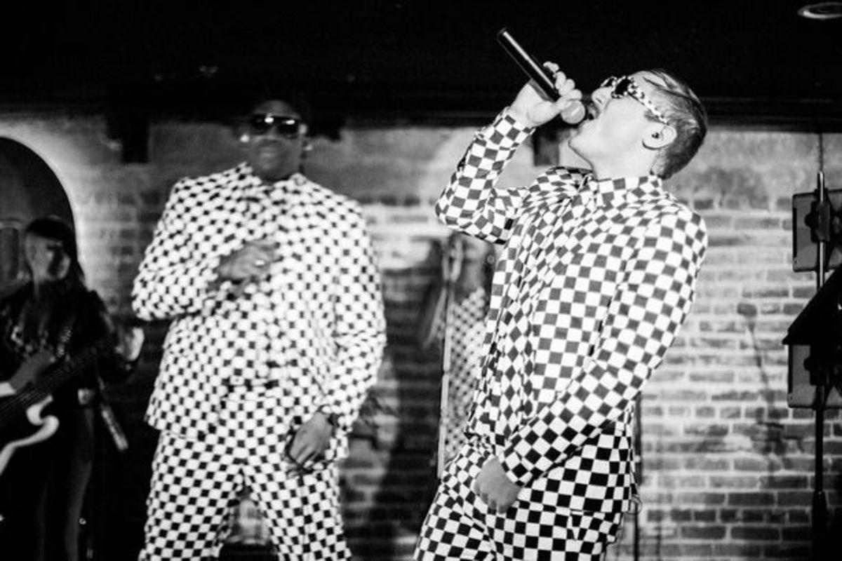 "EDM News: The Beastie Boys' Ad-Rock Remixes Maximum Hedrum's ""Robosexual""; File Under Robots Can Sound Human"