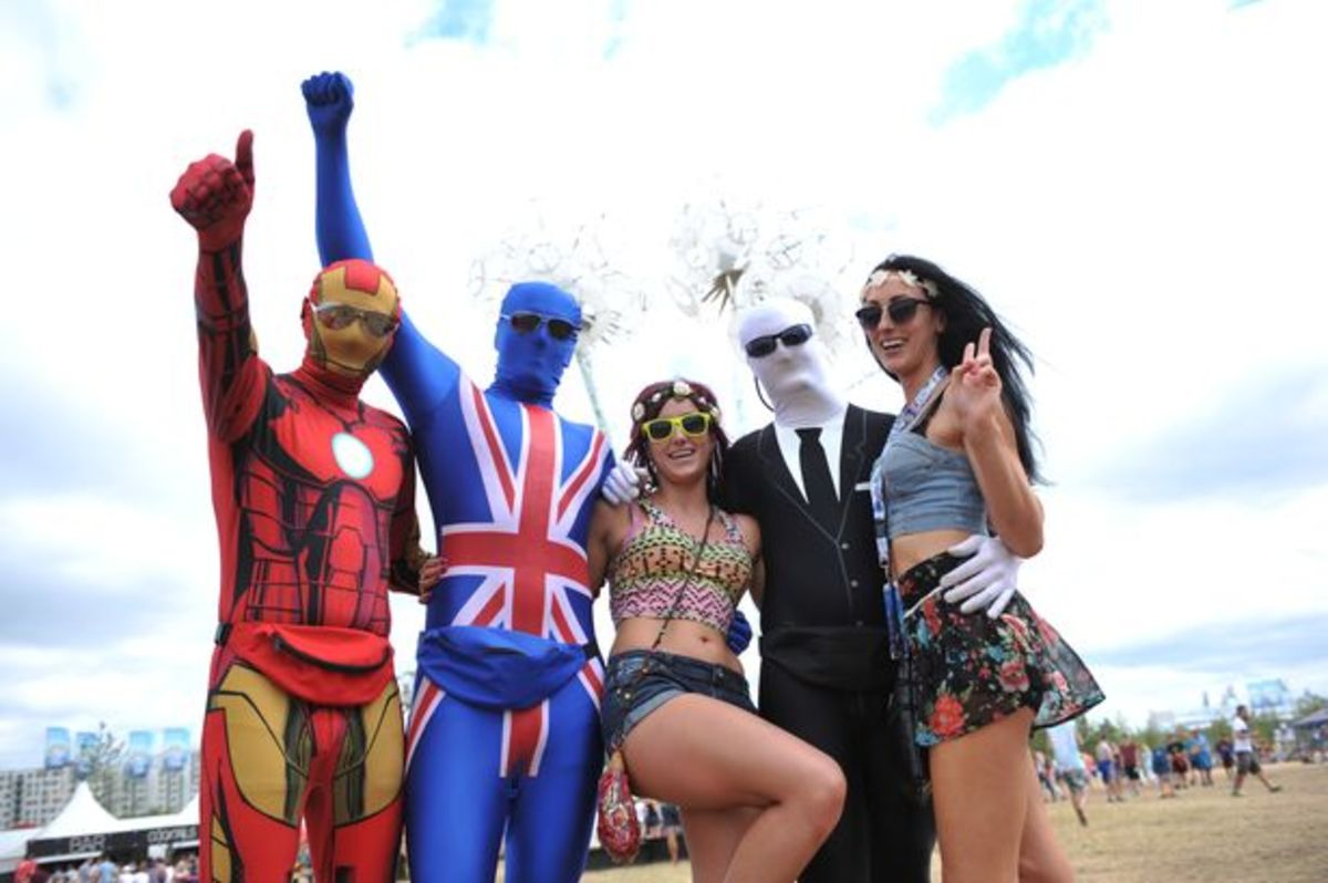 EDM Events: Electric Daisy Carnival London First Look- A Glimpse Of The EDM Scene Across The Pond
