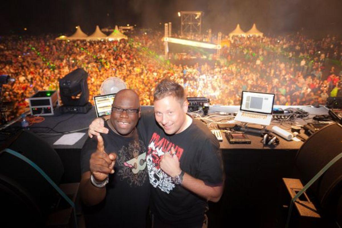 EDM News: Umek Talks About DJ Rankings In EDM Culture