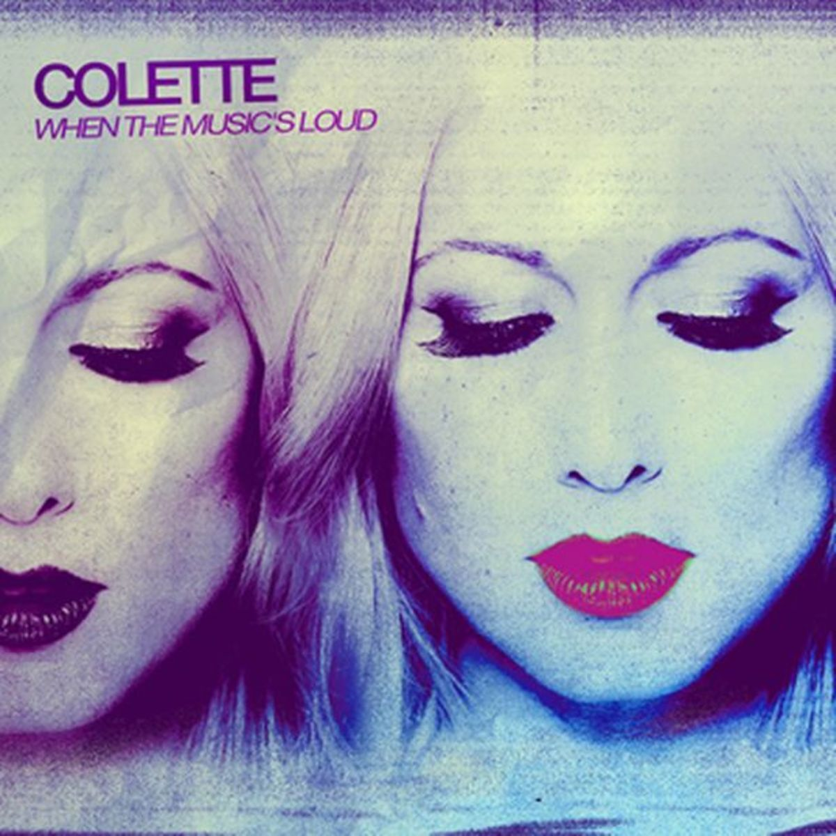 "EDM Download: Colette Releases New Album Title Track ""When The Music's Loud"" As A Free Download; Full Album Out Aug. 27"