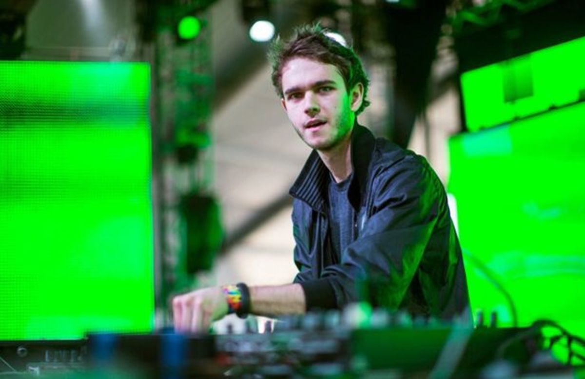 "EDM News: Zedd's ""Clairty"" Featuring Foxes Is Certified By The R.I.A.A."