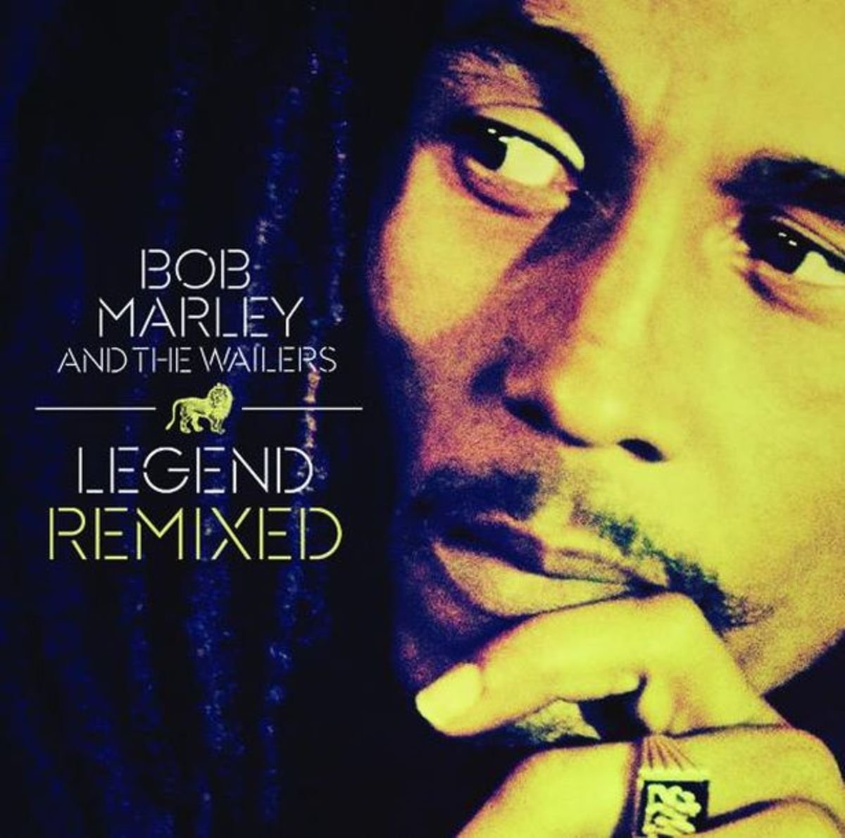 EDM News: Watch Some Of EDM Culture's Best Producers Remix Bob Marley And The Wailers' Album Legend