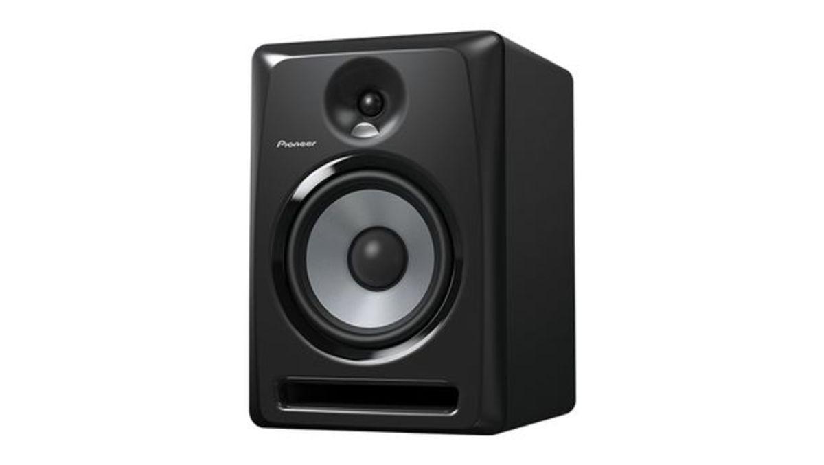 EDM Gear: Pioneer Releases S-DJX Speaker Series- A Versatile Speaker Line In EDM Culture