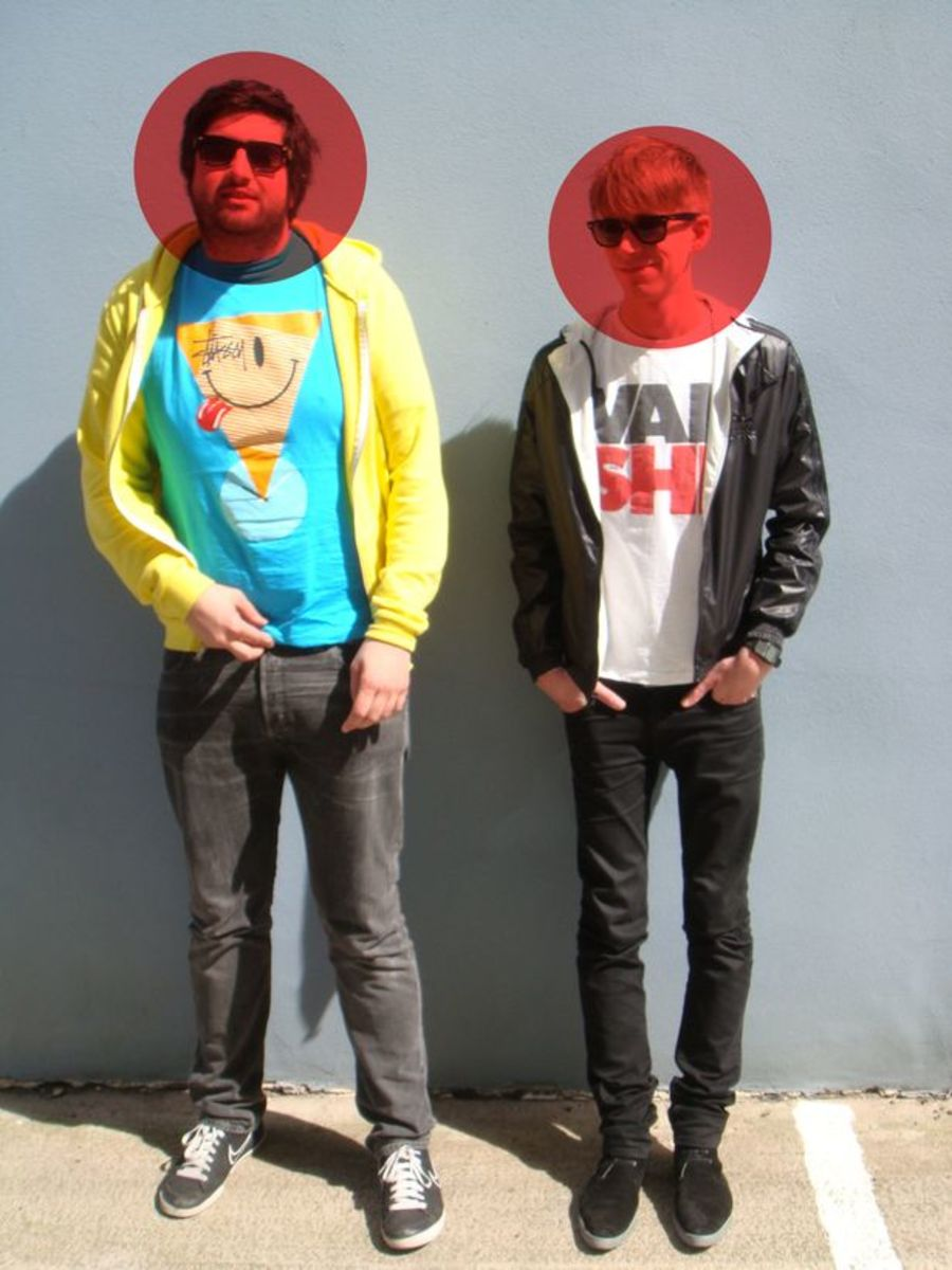 "EDM News: New Electronic Music From Digitalism On ""Lift"" EP, Announce North American Tour"