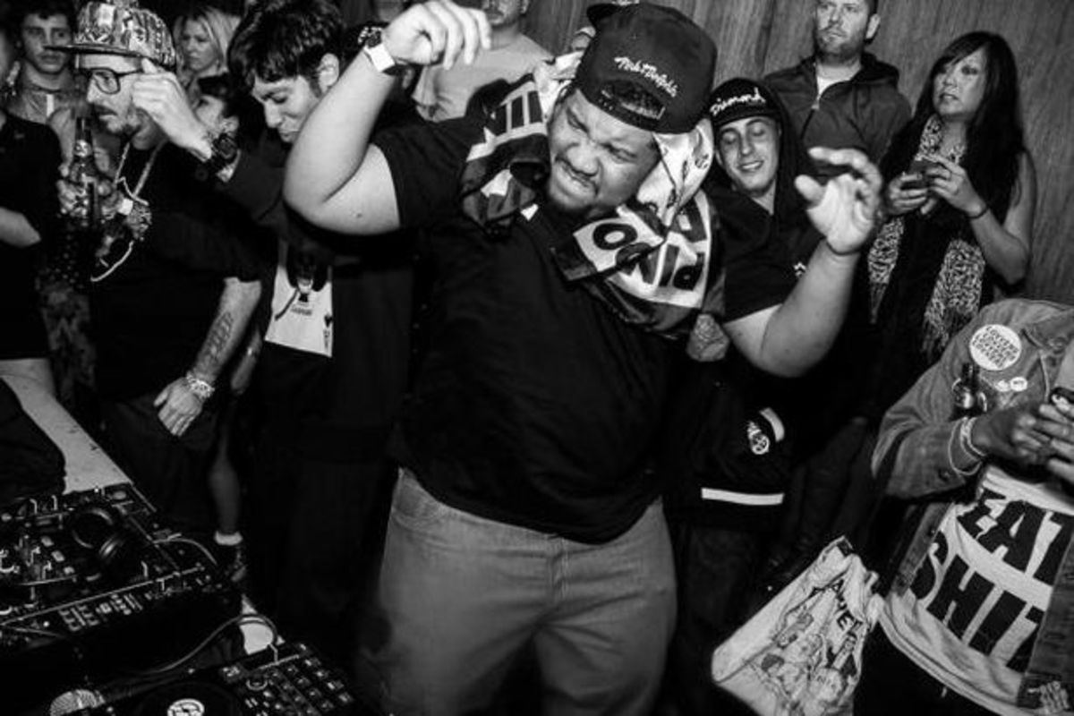 "EDM Download: Ricky Vaughn Re-Twerks DJ Carnage And Tony Junior's ""Michael Jordan"""