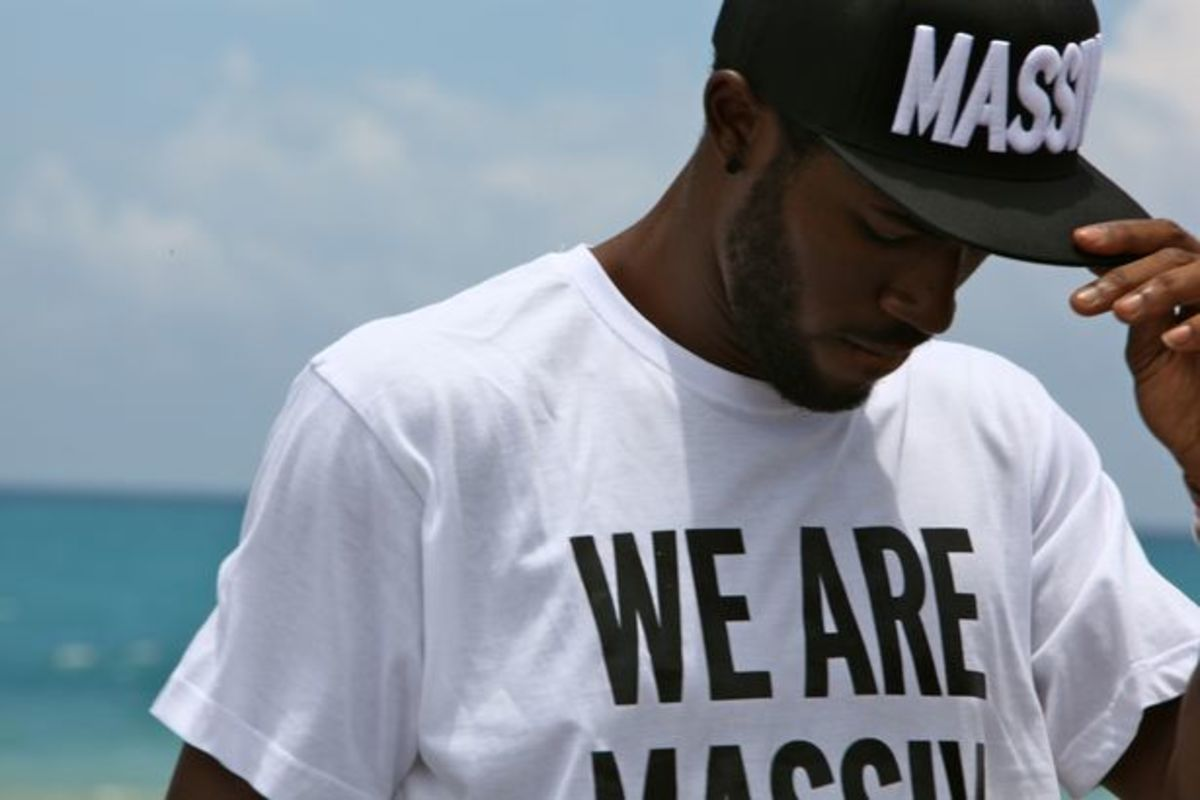 EDM Culture: Massiv Clothing Is Documenting Lifestyle, Fashion, Culture, Art, Sport And Media