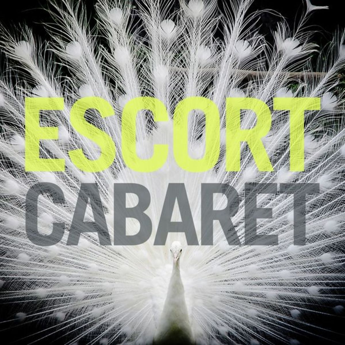 "EDM News: Escort Announces New Electronic Music On ""Cabaret"" Remix Pack"