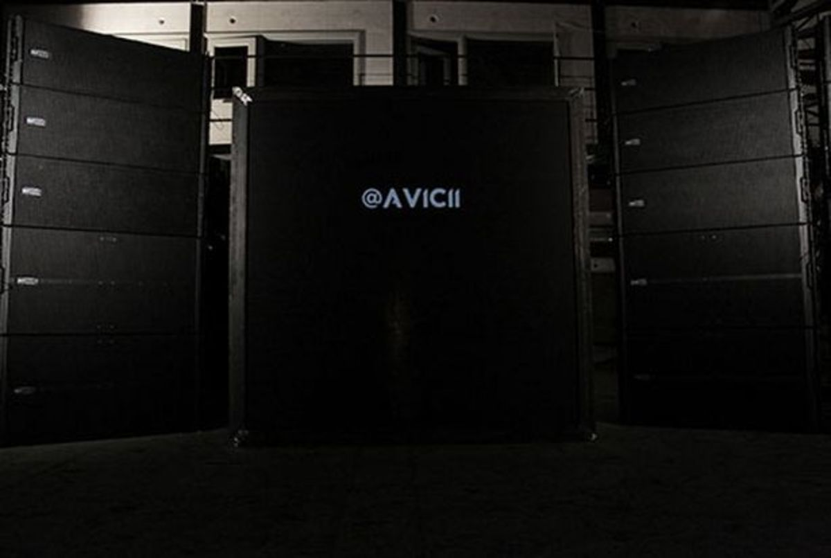 EDM Culture: Tweet Your Secrets To Reveal The Album Art On Avicii's True