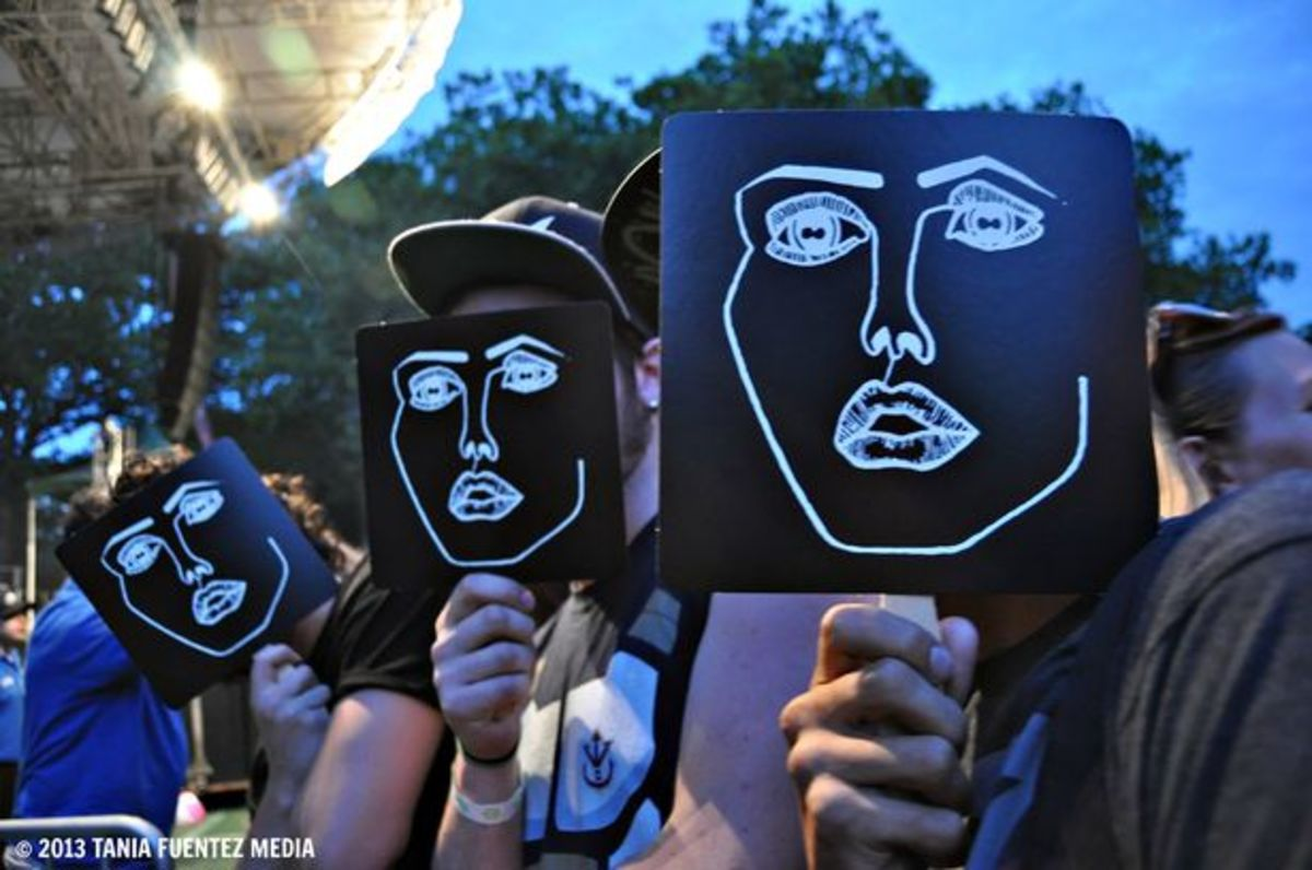 EDM Culture: Event Recap- Disclosure, TNGHT Electrify NYC's SummerStage