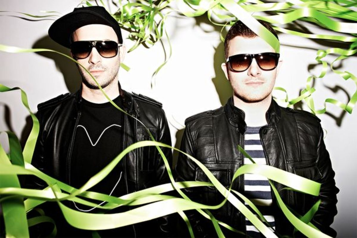EDM News: New Electronic Music From Jack Beats On Their Remix EP; Out August 13th Via OWSLA Records