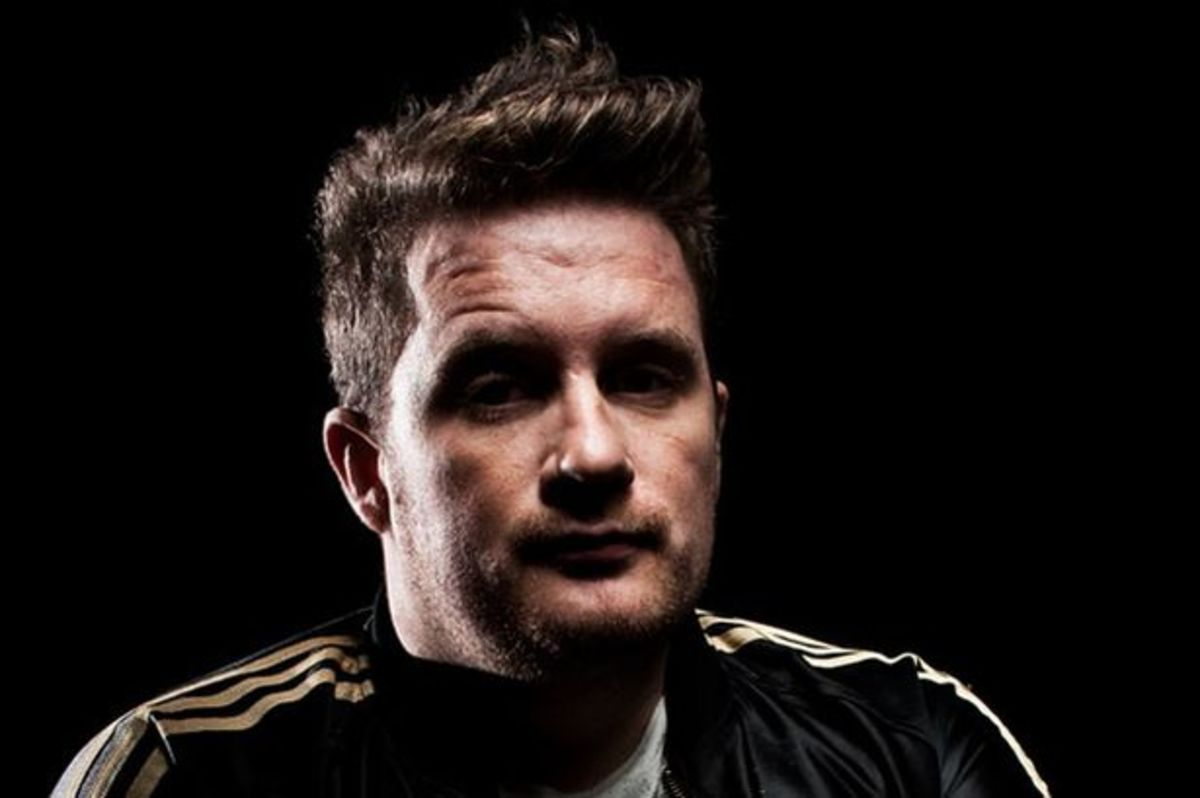 EDM News: Eats Everything Talks On Working With Nile Rodgers And Staying Ahead In EDM Culture
